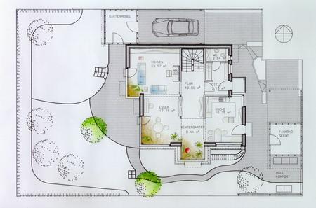 Architekturbüro Planwerk 3 Kaiserslautern - Bauvorhaben